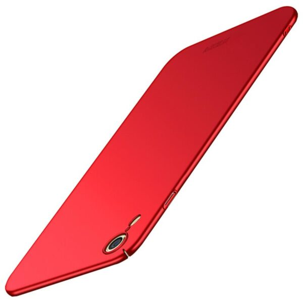 Ultra Thin Cover for iPhone XR