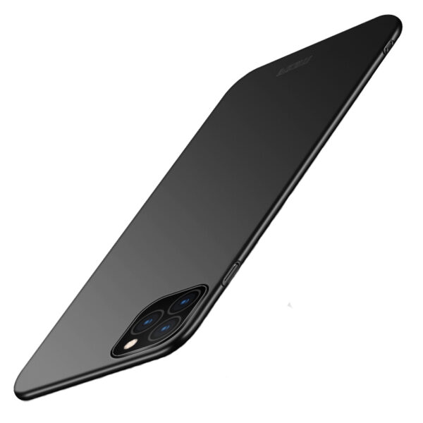 Ultra Thin Cover for iPhone 11 Pro Black