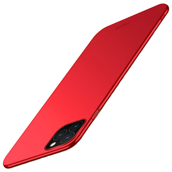 Ultra Thin Cover for iPhone 11 Pro Max Red