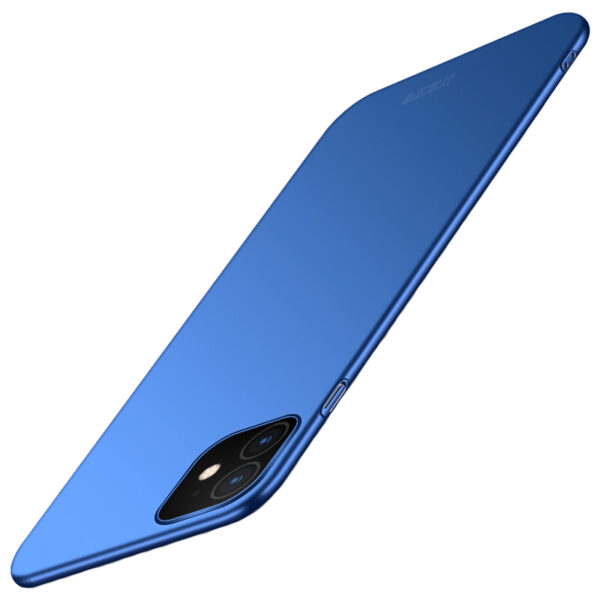Ultra Thin Cover for iPhone 11 Blue