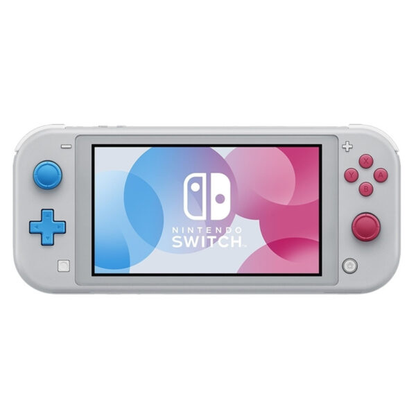 Cover For Nintendo Switch Lite Grey