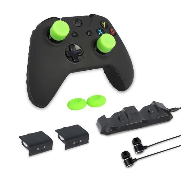 XBOX ONE Controller Accessories Set