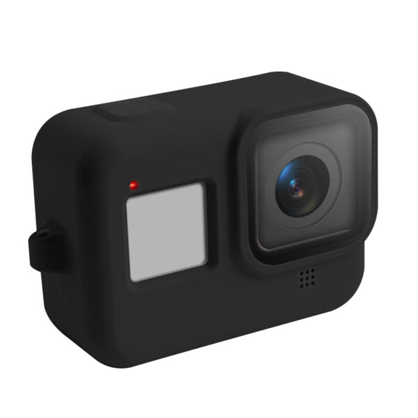 Silicone Protective Cover for GoPro HERO8