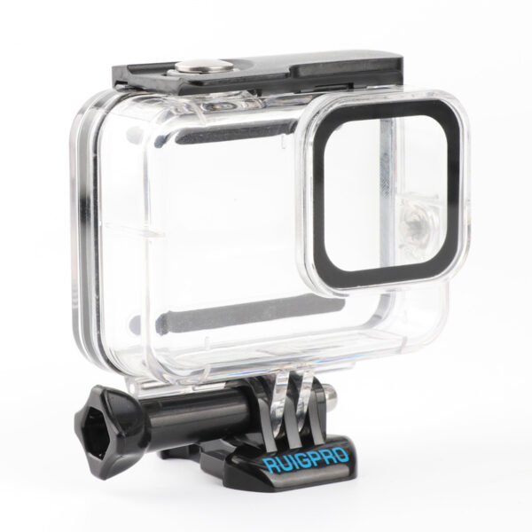 45m Waterproof Underwater Cover for GoPro HERO8
