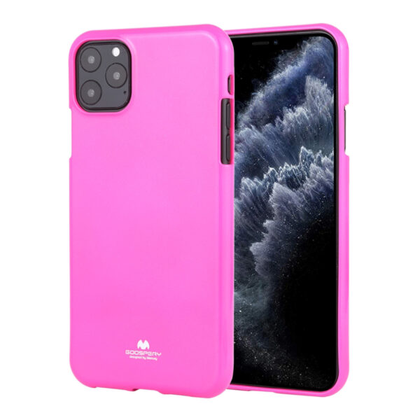 Lumo Pink Cover For iPhone 11 Pro