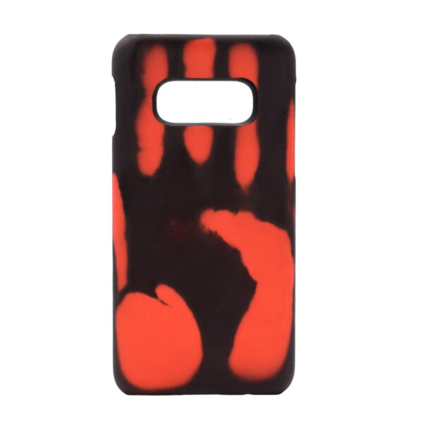 Heat Changing Cover For Samsung Galaxy S10e