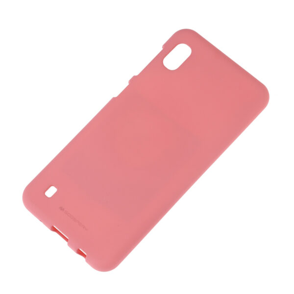 Coral Cover For Samsung Galaxy A10
