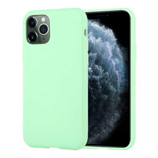 Style Lux Cover iPhone 11 Pro Max Green
