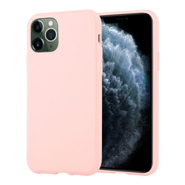 Style Lux Cover iPhone 11 Pro Max Pink