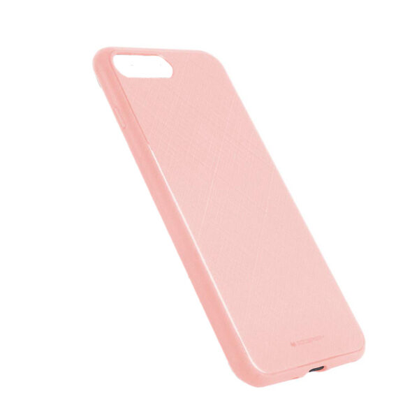Style Lux Cover iPhone 7 & 8 Pink