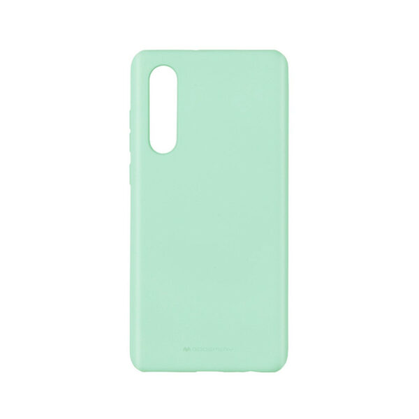 Soft Feeling Cover Huawei P30 Mint
