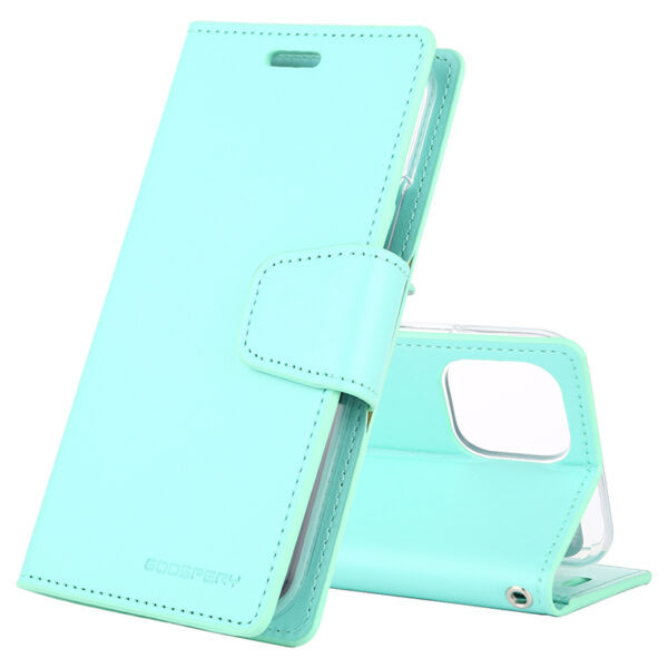 Flip Cover Wallet With Card Slots iPhone 11 Pro Max Mint