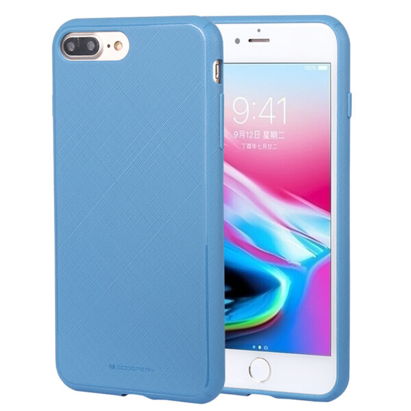 Style Lux iPhone 8 Plus & 7 Plus Blue