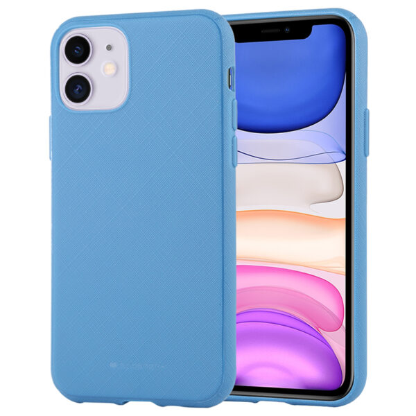 Style Lux iPhone 11 Blue