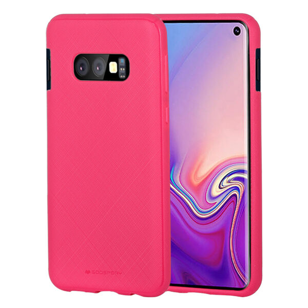 Style Lux Galaxy S10e Hot Pink