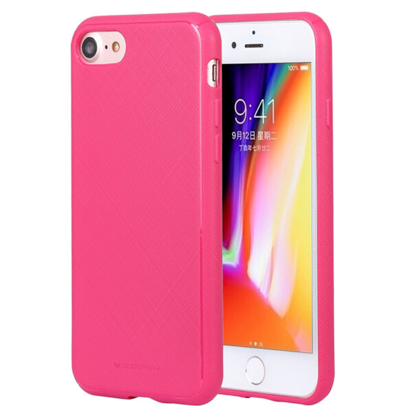 Style Lux iPhone 8 & 7 Hot Pink