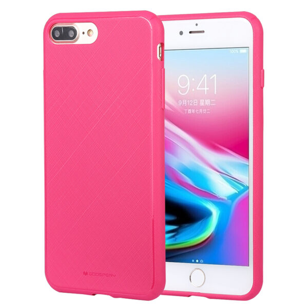 Style Lux iPhone 8 Plus & 7 Plus Hot Pink
