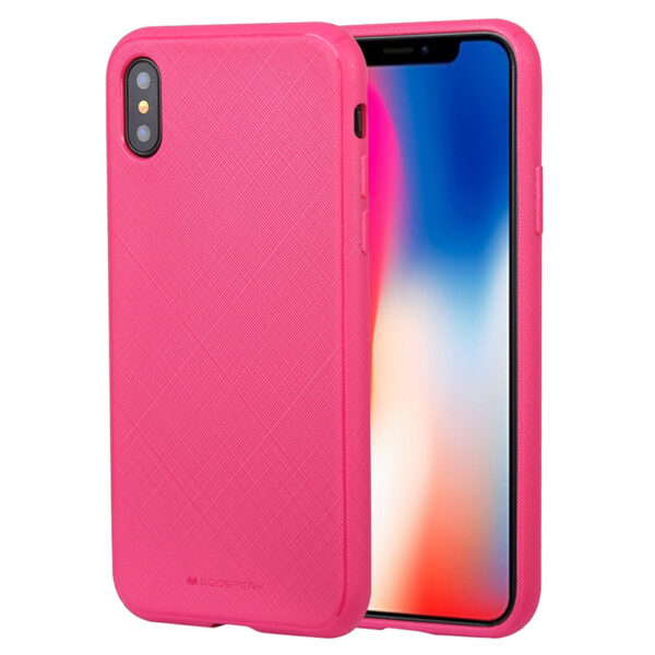 Style Lux iPhone XS Max Hot Pink