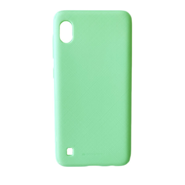 Style Lux Cover Galaxy A10 Mint