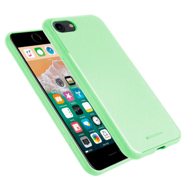 Style Lux Cover iPhone 6 & 6S Mint