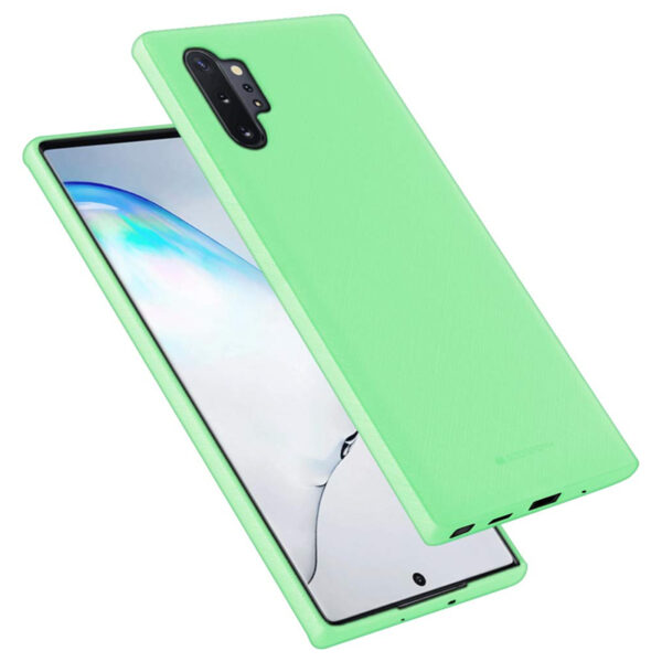 Style Lux Cover Galaxy Note 10 Plus Mint