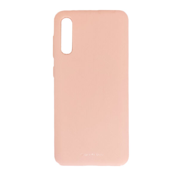 Style Lux Cover Galaxy A50 Pink