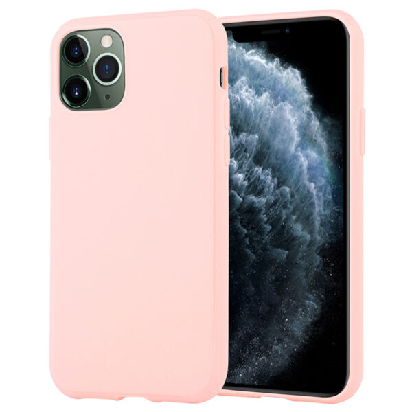 Style Lux Cover iPhone 11 Pro Pink