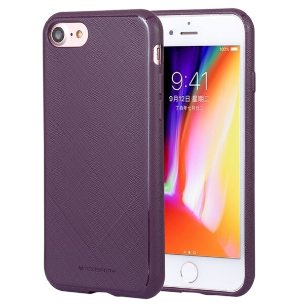 Style Lux iPhone 6 & 6S Plum