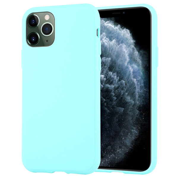 Style Lux Cover iPhone 11 Pro Sky Blue