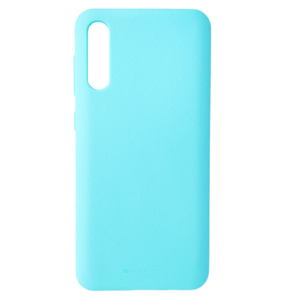 Style Lux Cover for Galaxy A50 Sky Blue