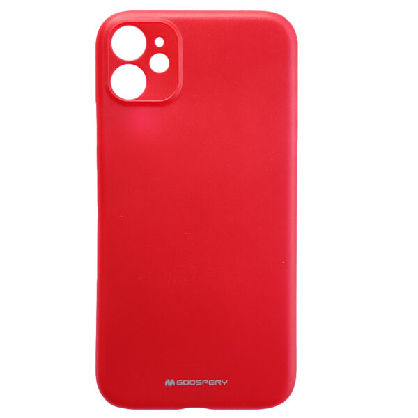 Ultra Skin Cover iPhone 11 Red