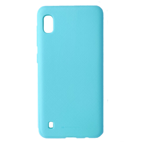 Style Lux Cover for Galaxy A10 Sky Blue