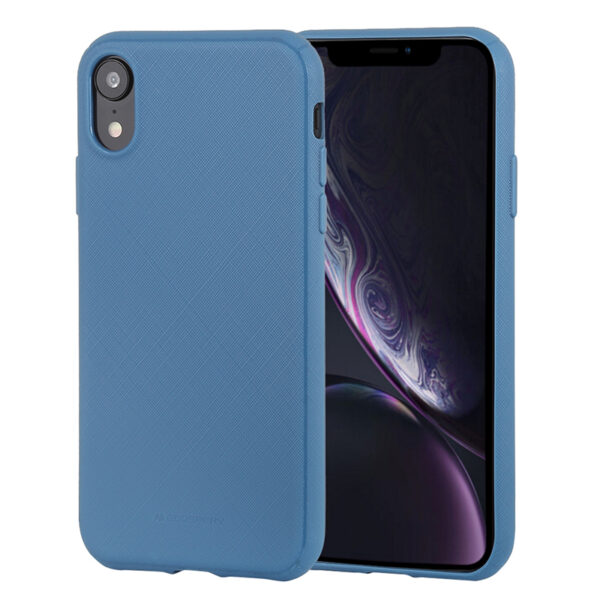 Style Lux iPhone XR Blue