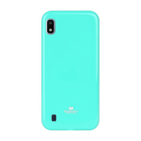 Jelly Cover Galaxy A10 Mint