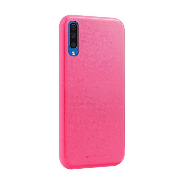 Style Lux Cover A50 Hot Pink