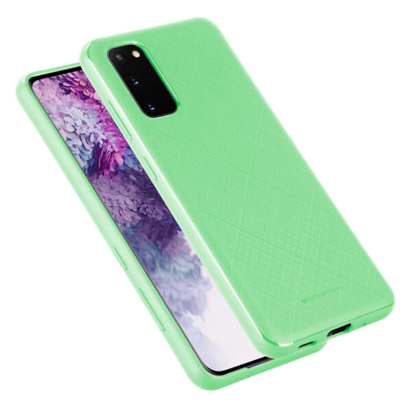 Style Lux Cover Samsung Galaxy S20 Mint
