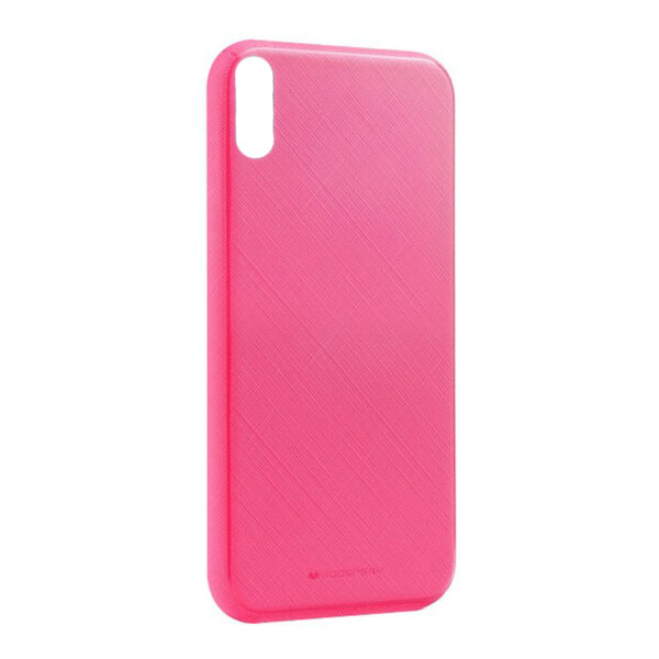 Style Lux Cover A10 Hot Pink