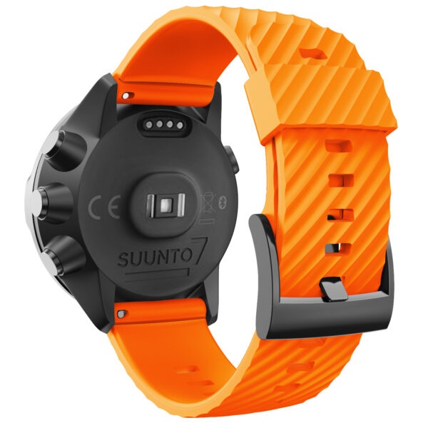 Interchangeable band/strap for Suunto 7 Watches.