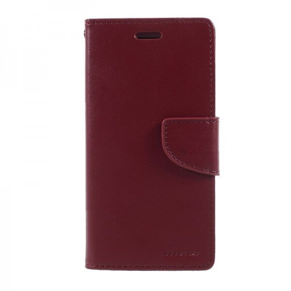 Flip Cover Wallet & Card Slots iPhone