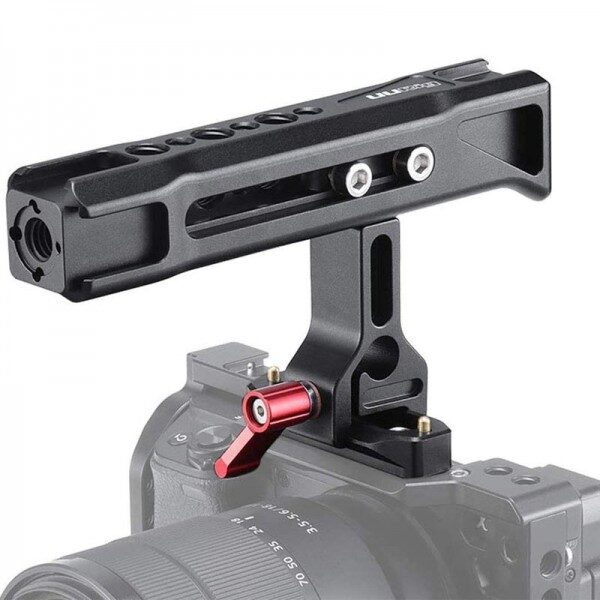 Ulanzi R019 camera cage NATO General Slide chute Handle