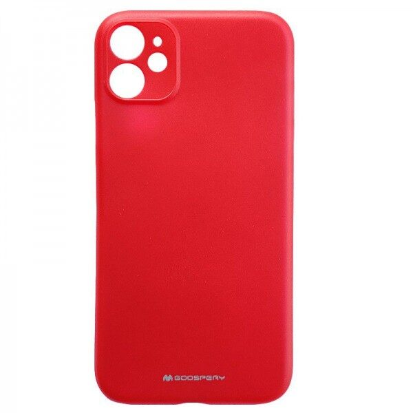 Ultra Skin Cover iPhone 11 Pro Red