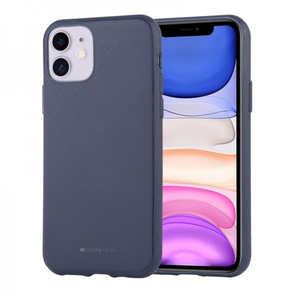 Style Lux Cover iPhone 11 Navy