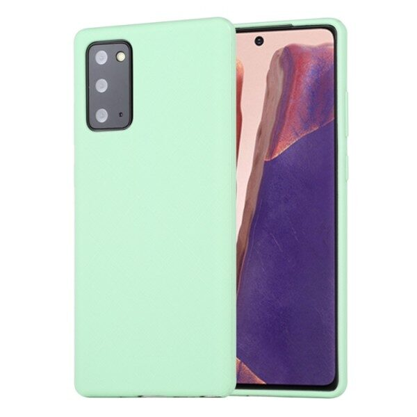 Style Lux Cover Galaxy Note 20 Mint