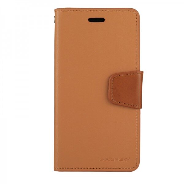Flip Cover Wallet With Card Slots iPhone