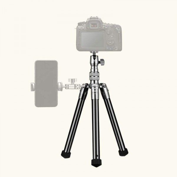 Ulanzi SK-04 2-in-1 Tripod & Selfie Stick Kit