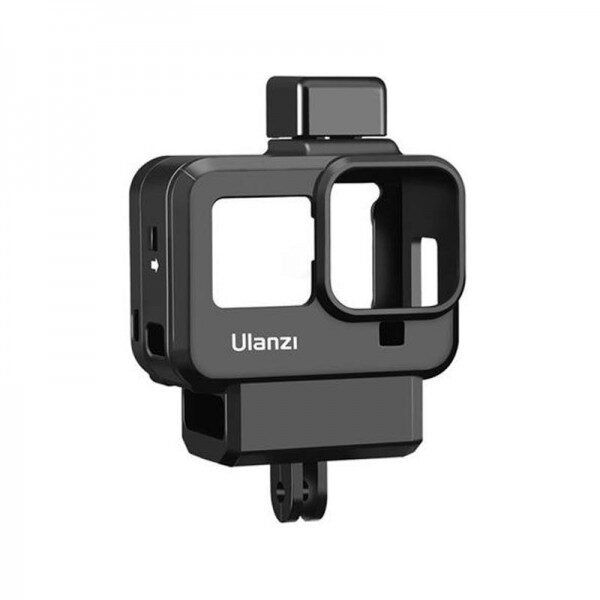 G8-9 Vlogging Housing Case for GoPro 8