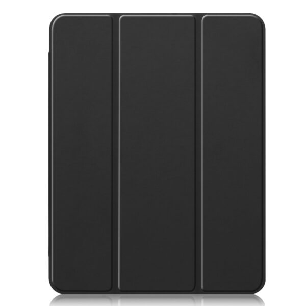 iPad Pro 11 inch 2020 Flip Cover with Pen Holder Black