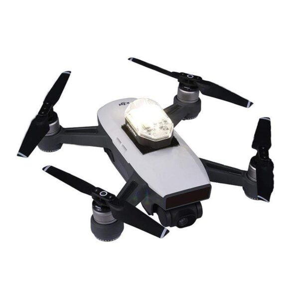 Ulanzi LED Strobe Light For Drones