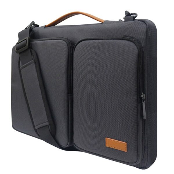 Laptop Bag With Hand Luggage Strap