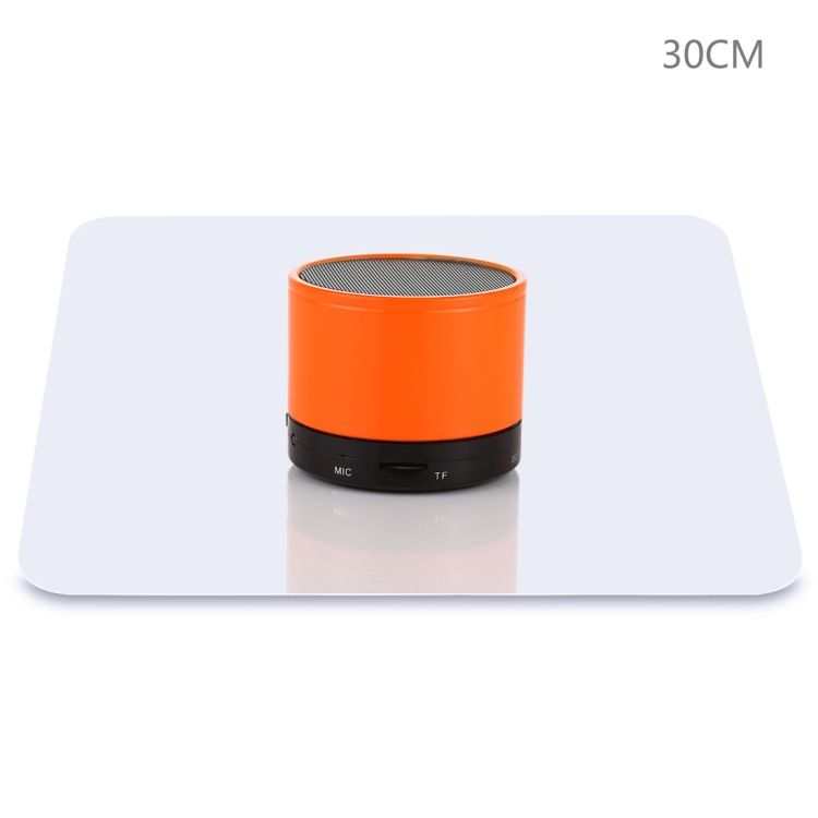 30m Photographic Acrylic Reflective Table Board
